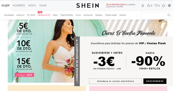 shein-gamificacion